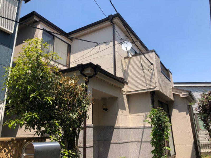 埼玉県さいたま市見沼区S様邸 戸建住宅 2階建て 施工後(After)の画像