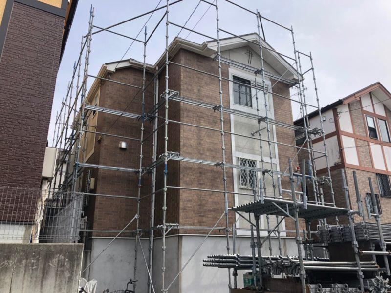 千葉県流山市T様邸 戸建住宅 2階建て 施工前(Before)の画像